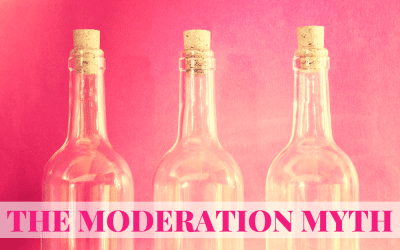 The moderation myth