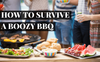 How To Survive A Boozy BBQ This Summer