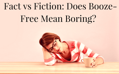 Fact vs Fiction: Does Booze-Free Mean Boring?