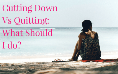 Cutting Down Vs Quitting: What Should I Do?